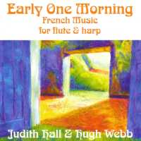 CD Cover - Early One Morning