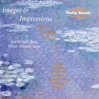 CD Cover - Images and Impressions